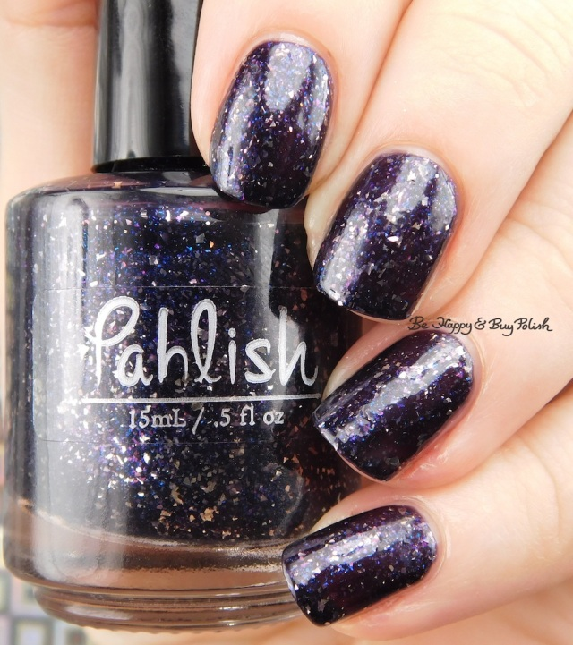 Pahlish Stormcage | Be Happy And Buy Polish