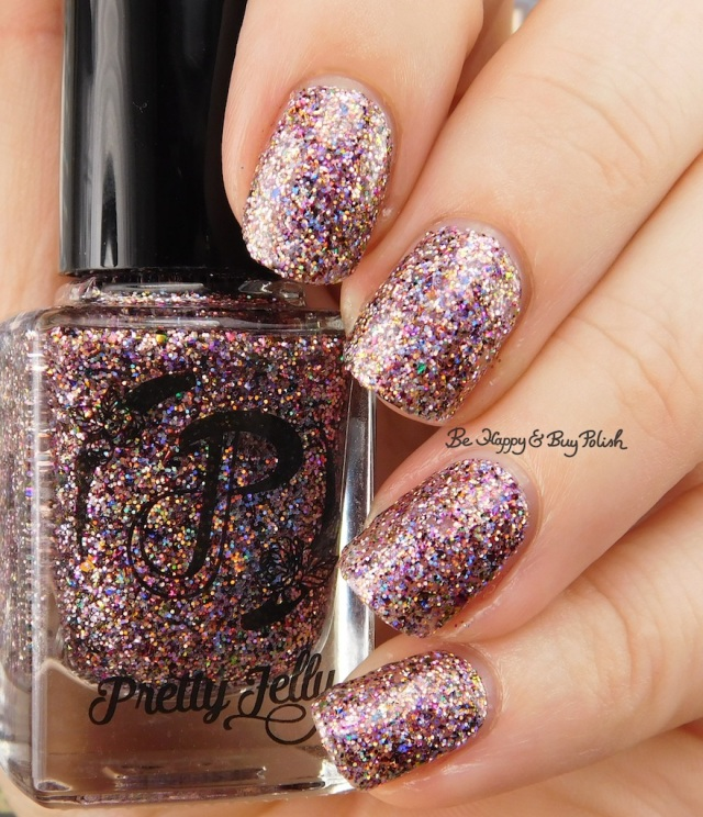 Pretty Jelly Beating a Dead Unicorn | Be Happy And Buy Polish