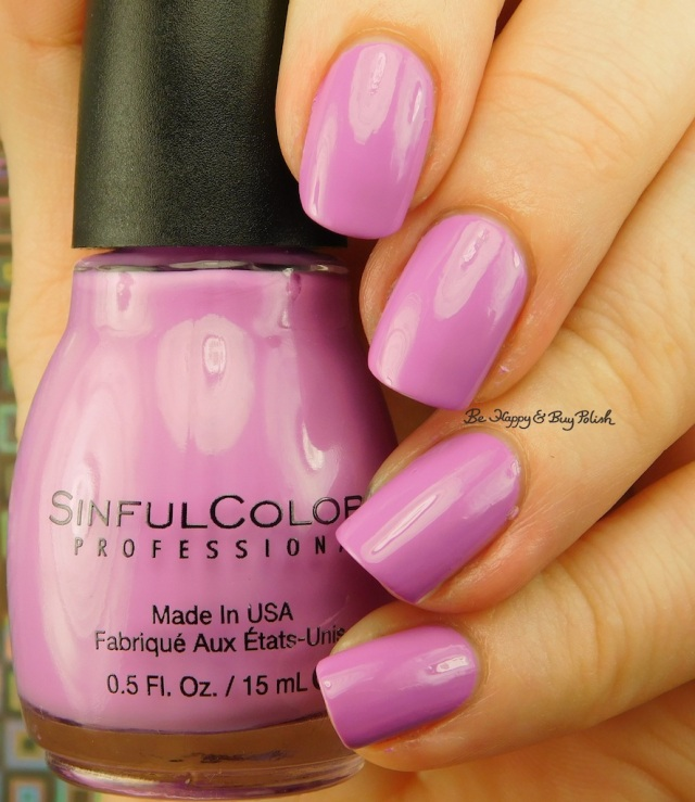 Sinful Colors Chic Chicas Havana Great Time | Be Happy And Buy Polish