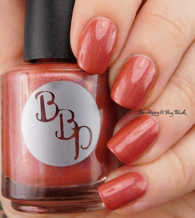 Bad Bitch Polish Wheel of Power Little Bird | Be Happy And Buy Polish