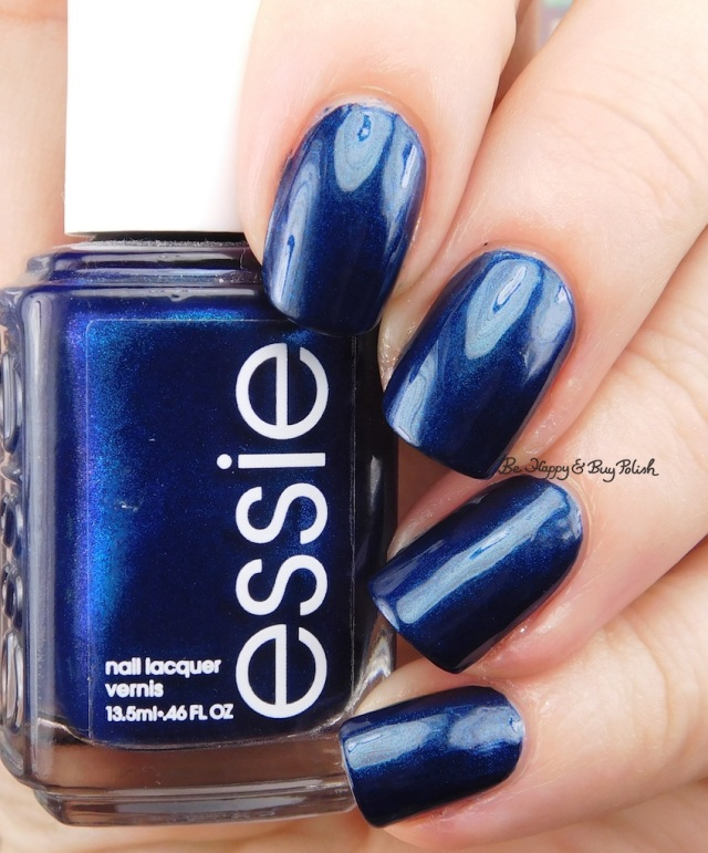 essie bell-bottom blues | Be Happy And Buy Polish