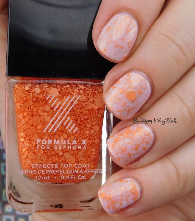 Formula X Glitter Nail Polishes Swatches Review Be Happy And Buy Polish