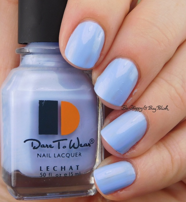 Le Chat Dare to Wear Angel from Above | Be Happy And Buy Polish