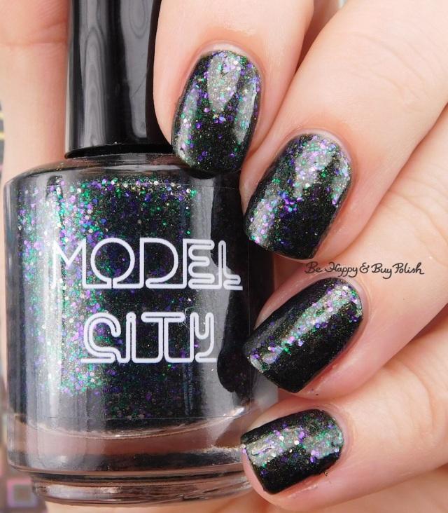 Model City Polish SB33 October 2016 | Be Happy And Buy Polish