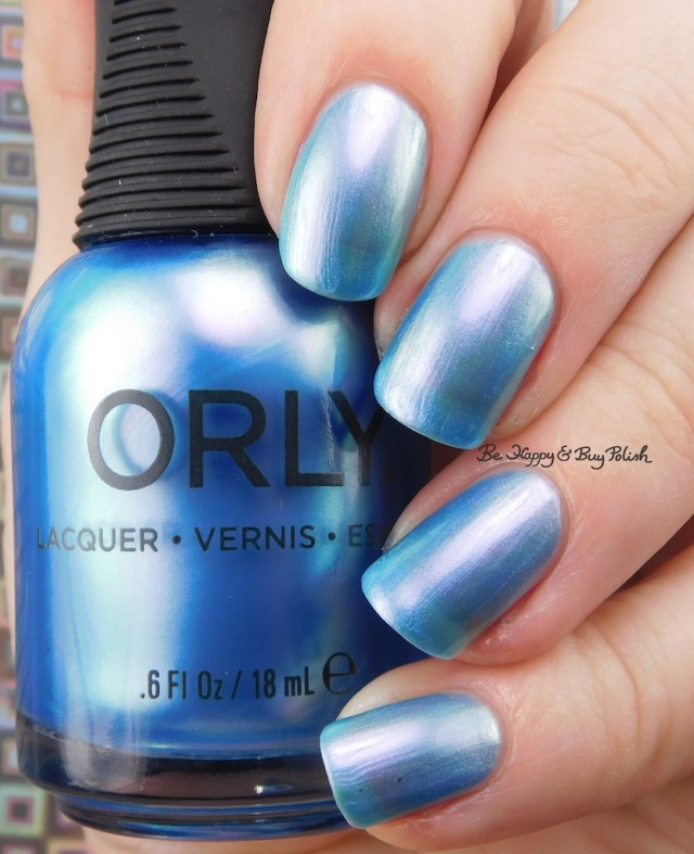 Orly Angel Rain | Be Happy And Buy Polish