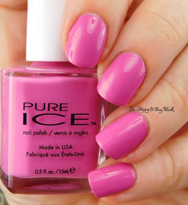 Pure Ice Head to Meadow Fiesty | Be Happy And Buy Polish