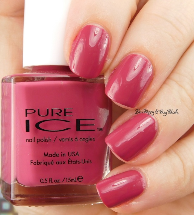 Pure Ice Head to Meadow Rumors | Be Happy And Buy Polish