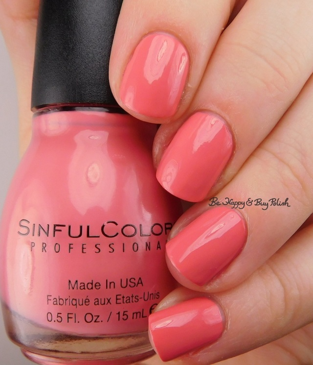 Sinful Colors Soul Mate | Be Happy And Buy Polish