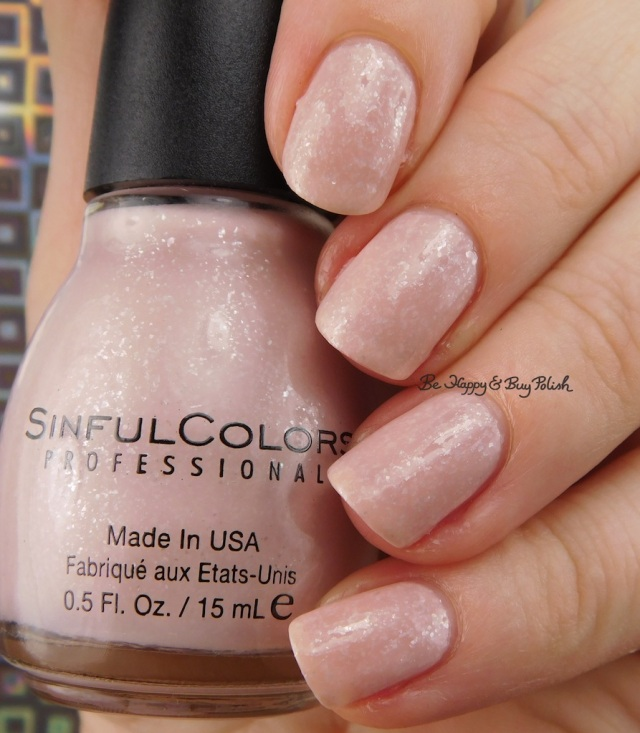 Sinful Colors The Full Monte | Be Happy And Buy Polish