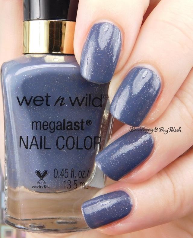 Wet N Wild I Dream of Jean Genie | Be Happy And Buy Polish