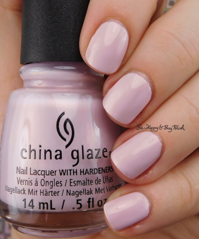 China Glaze Wanderlust | Be Happy And Buy Polish