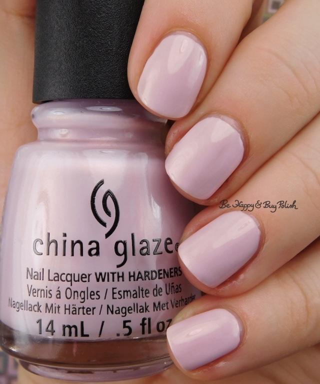 China Glaze Wanderlust | Be Happy And Buy Polish