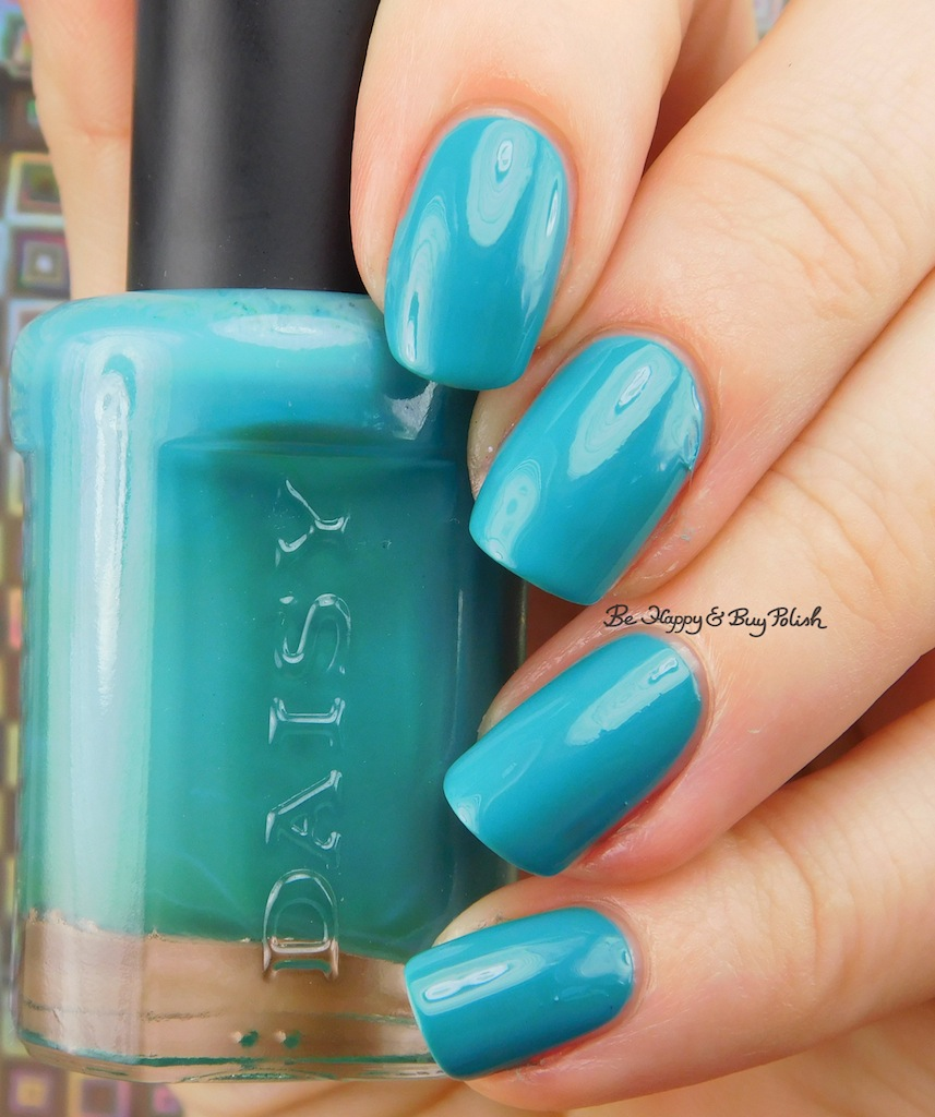 Daisy nail polishes swatch + review | Be Happy and Buy Polish