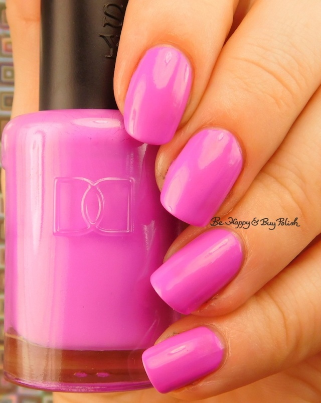 Daisy Purple Pride | Be Happy And Buy Polish