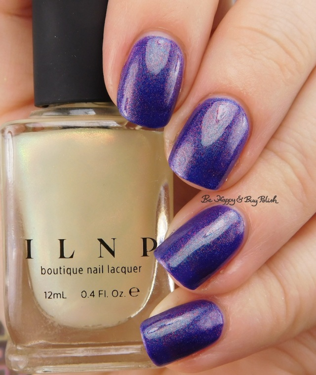 ILNP The Magician over Illyrian Polish Space Oddity | Be Happy And Buy Polish