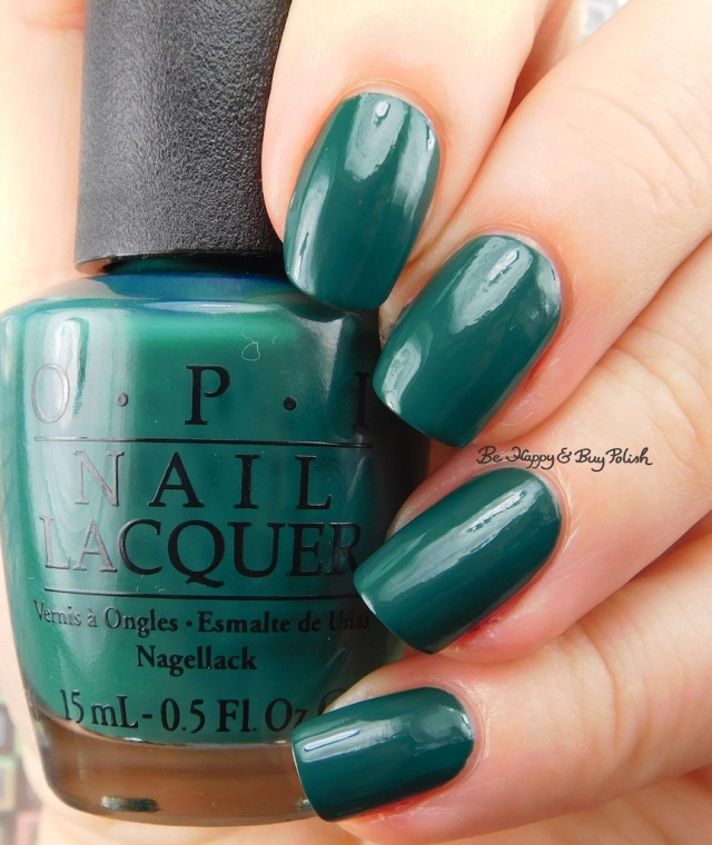 OPI Stay Off the Lawn!! | Be Happy And Buy Polish