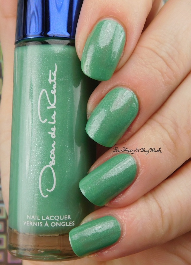 Oscar de la Renta Envy | Be Happy And Buy Polish