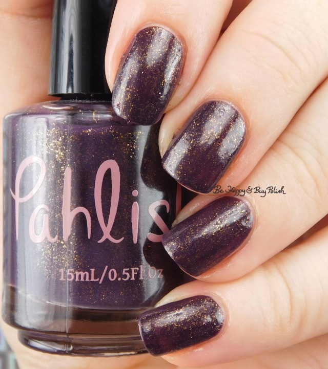 Pahlish Armor Falling Down | Be Happy And Buy Polish