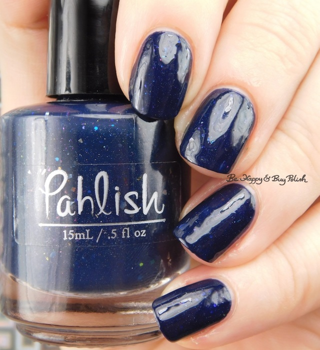 Pahlish Test Batch Moderne | Be Happy And Buy Polish