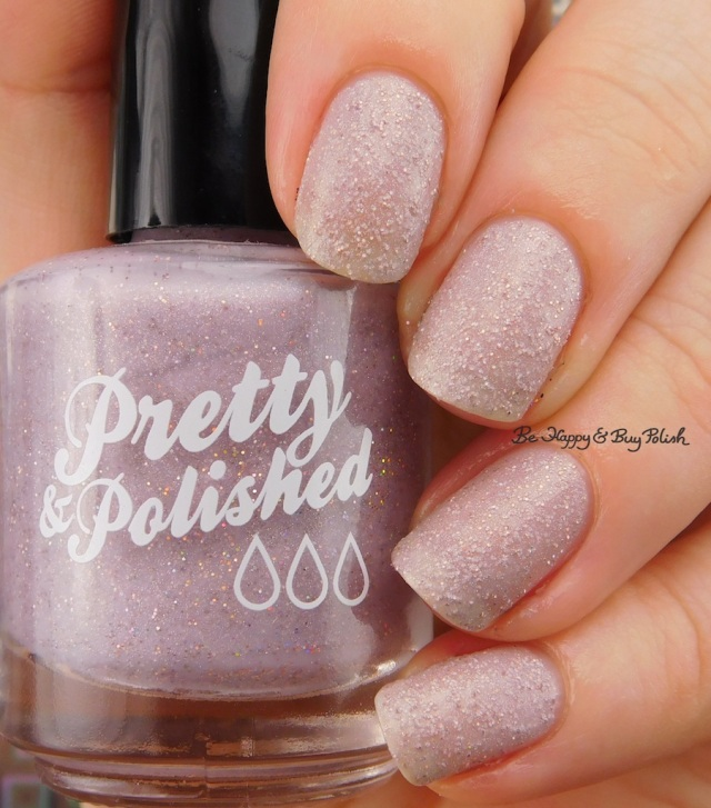 Pretty & Polished Candy Kiss | Be Happy And Buy Polish
