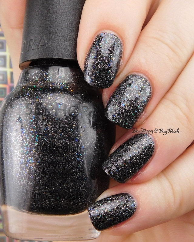 Sephora by OPI If You've Got It, Haunt It | Be Happy And Buy Polish