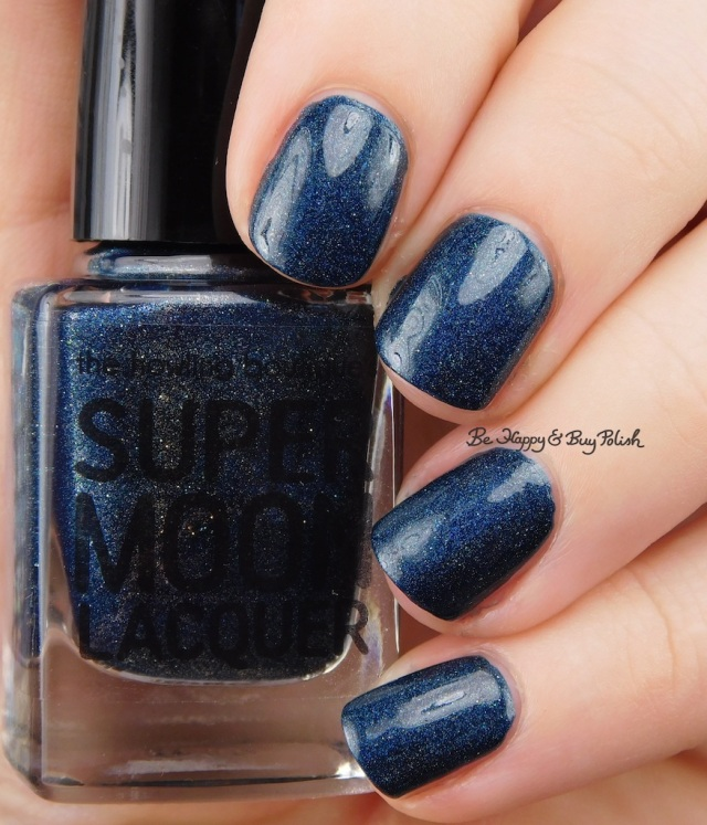 Supermoon Lacquer Texas Treasures | Be Happy And Buy Polish
