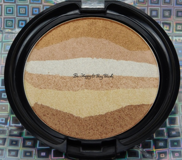 Wet N Wild ColorIcon Rainbow Highlighter Bronze Over the Rainbow | Be Happy And Buy Polish