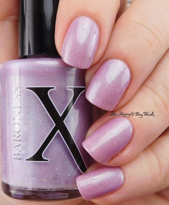 Baroness X La Luz 2 faded | Be Happy And Buy Polish