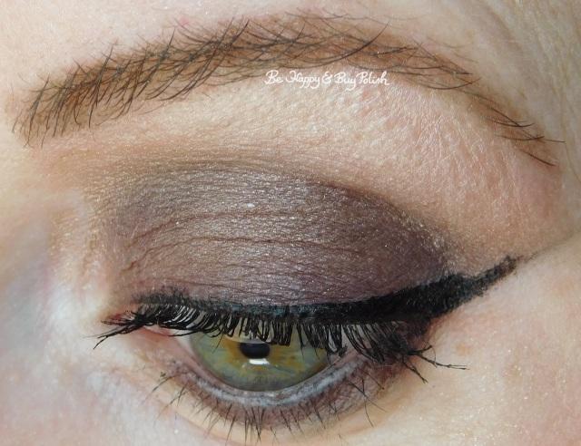 Sephora eyeshadow palette for green eyes smokey eye | Be Happy And Buy Polish
