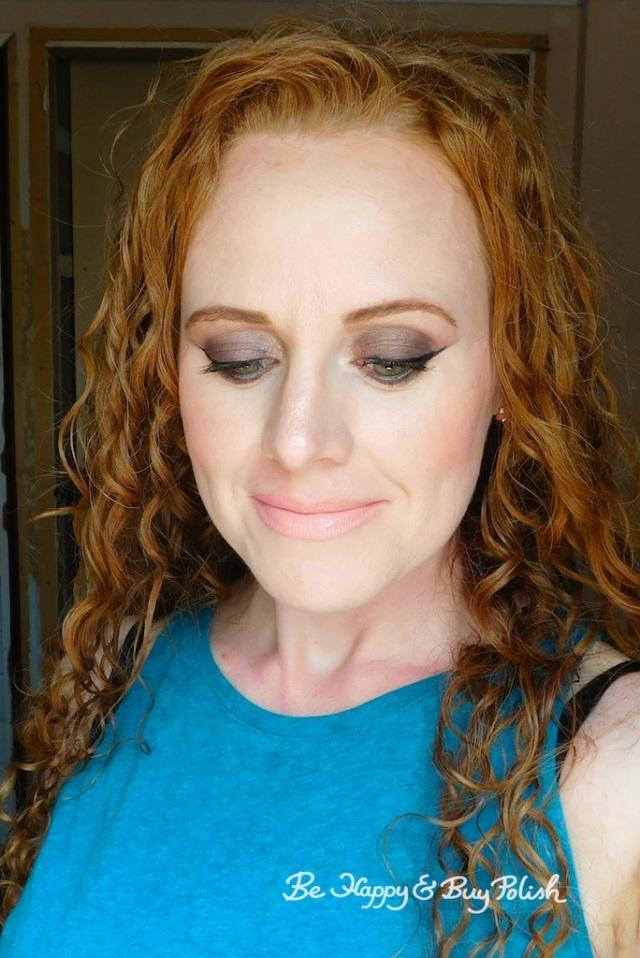 Sephora eyeshadow palette for green eyes | Be Happy And Buy Polish