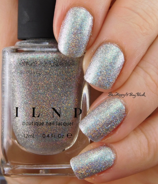 ILNP Spring Bouquet | Be Happy And Buy Polish