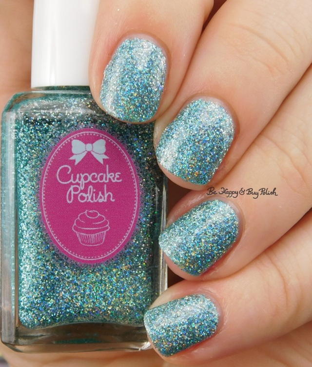 Cupcake Polish Imagine | Be Happy And Buy Polish