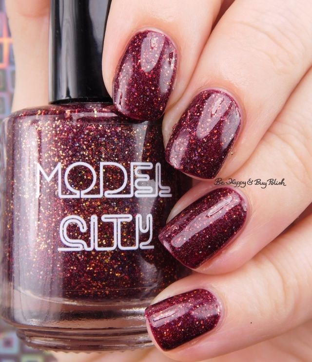 Model City Polish Fall in Love | Be Happy And Buy Polish