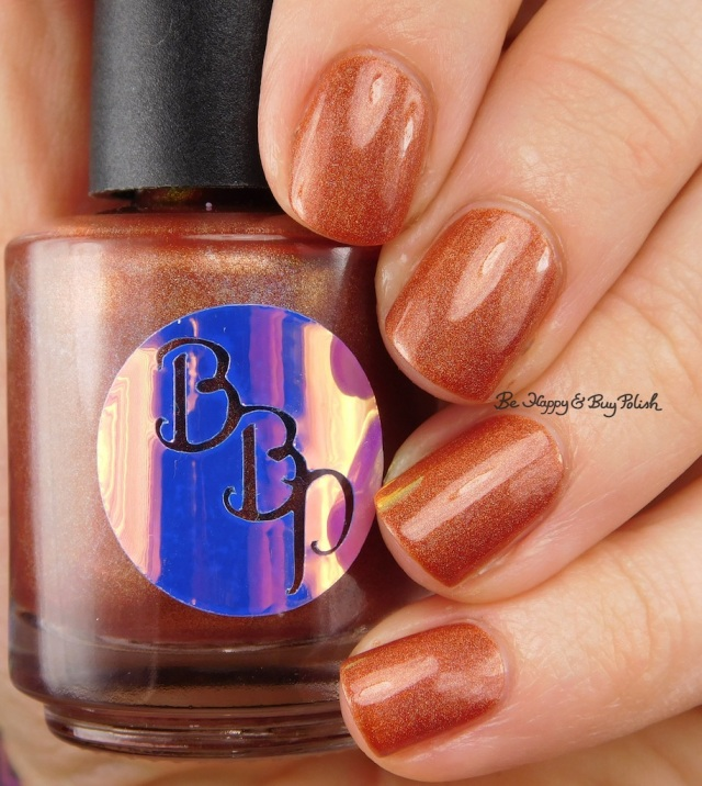 Bad Bitch Polish Sunny Haze | Be Happy And Buy Polish