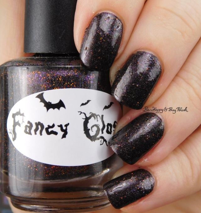 Fancy Gloss Bad Moon Rising | Be Happy And Buy Polish