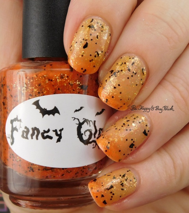 Fancy Gloss It's Halloween | Be Happy And Buy Polish