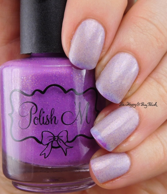 Polish 'M Trans Allegheny warm state | Be Happy And Buy Polish