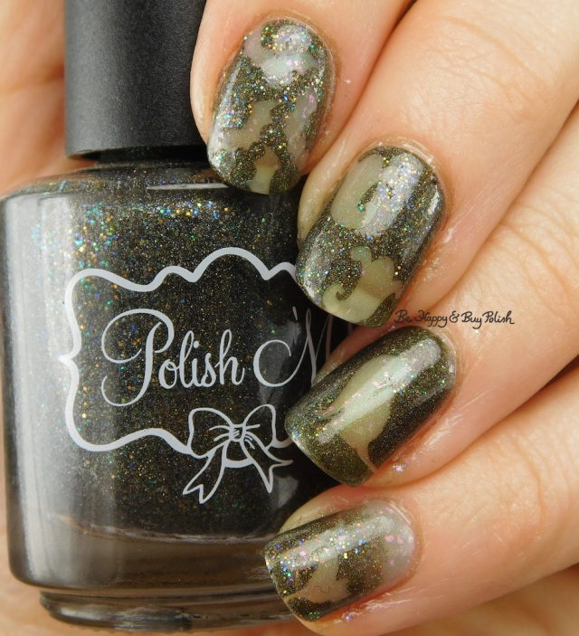 Polish 'M Pennhurst, Baroness X Ghastly warm state | Be Happy And Buy Polish