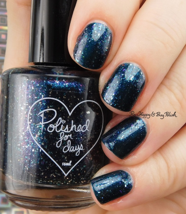 Polished For Days Deephaven | Be Happy And Buy Polish