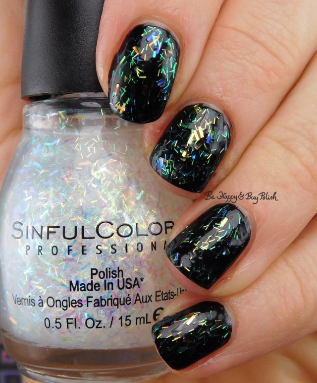 Sinful Colors In My Igloo | Be Happy And Buy Polish