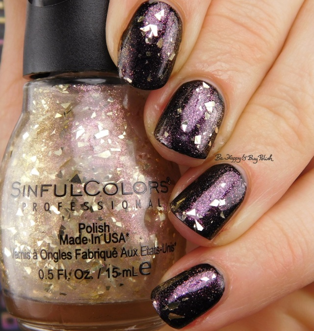 Sinful Colors Pop the Cork | Be Happy And Buy Polish