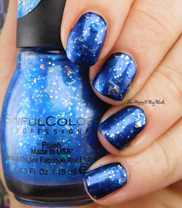 Sinful Colors Smash Hit | Be Happy And Buy Polish