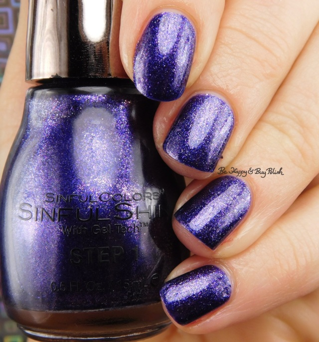 Sinful Colors So Symbolic | Be Happy And Buy Polish