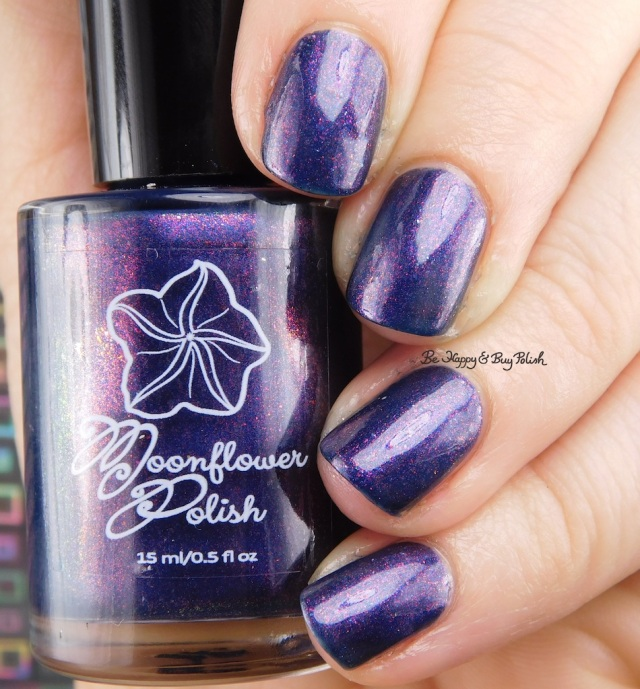 Moonflower Polish Do You Love Me | Be Happy And Buy Polish