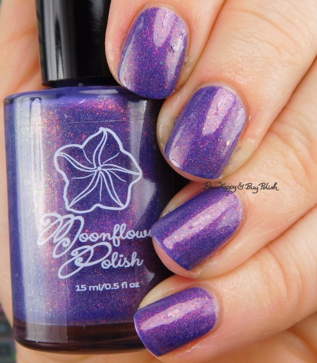 Moonflower Polish One More Light | Be Happy And Buy Polish