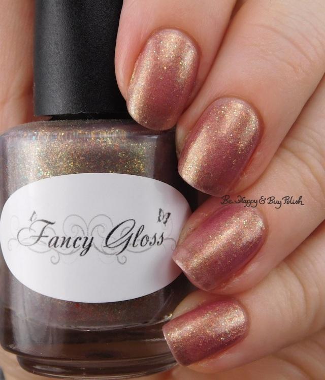 Fancy Gloss Heart Shaped Locket | Be Happy And Buy Polish