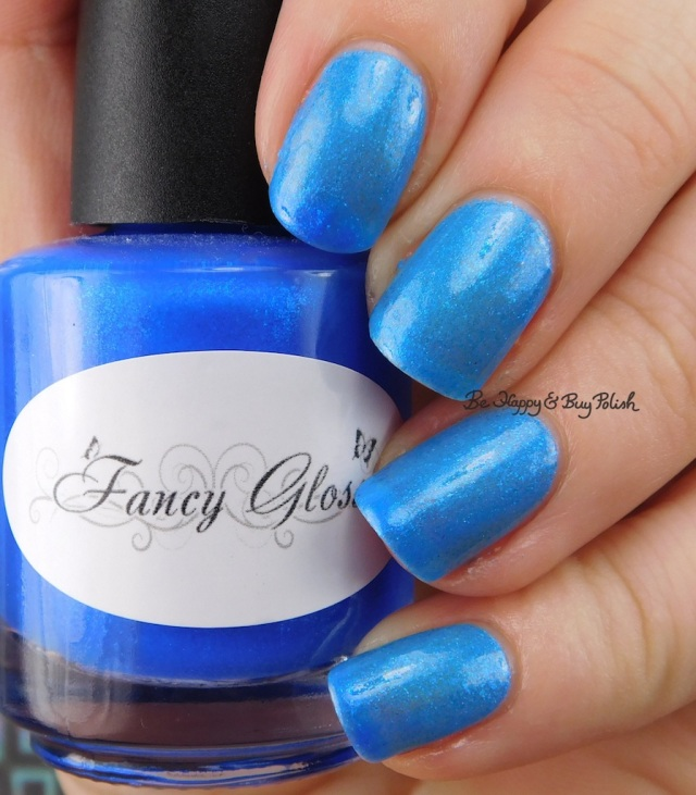 Fancy Gloss Winter Wonderland | Be Happy And Buy Polish
