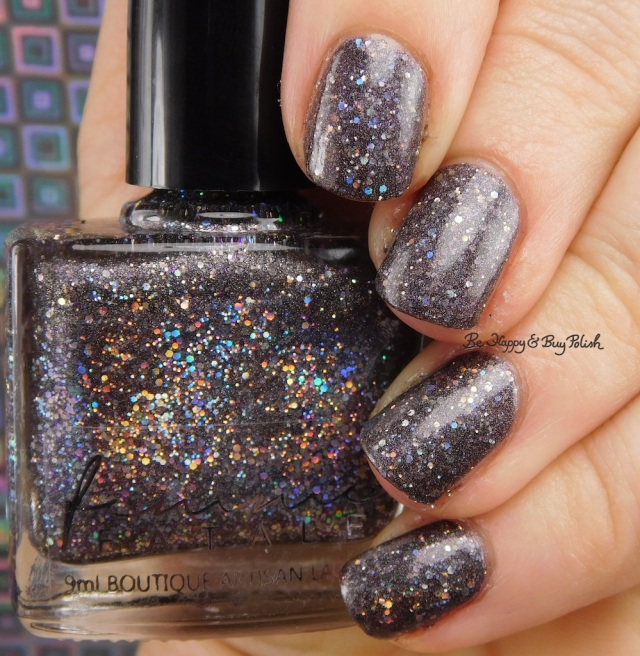 Femme Fatale Cosmetics Ouija | Be Happy And Buy Polish