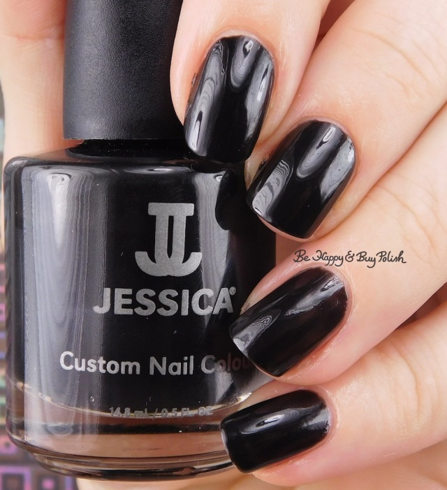 Jessica Cosmetics Sunset Blvd | Be Happy And Buy Polish
