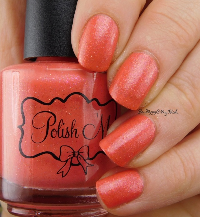 Polish 'M Danvers cold state | Be Happy And Buy Polish